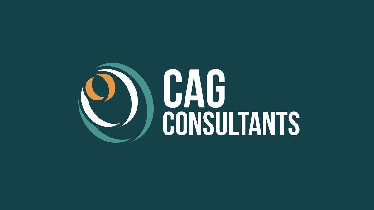 CAG Consultants Brand Strategy and Design