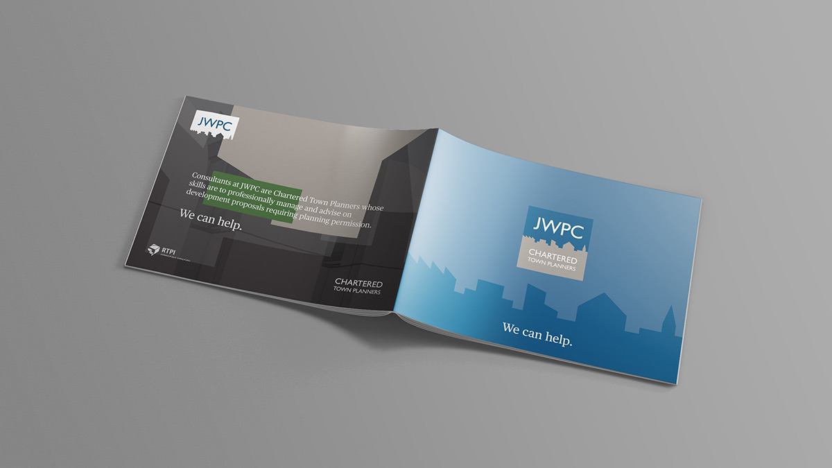 JWPC Brand Design