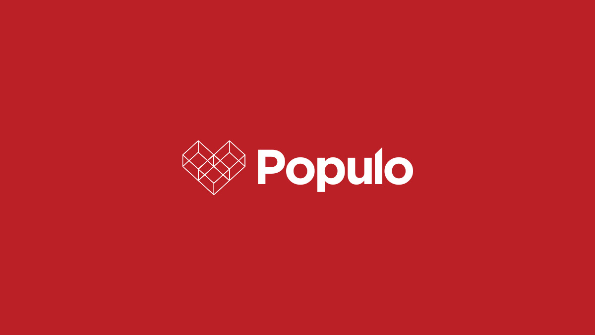 Populo Consulting Brand Strategy and Design