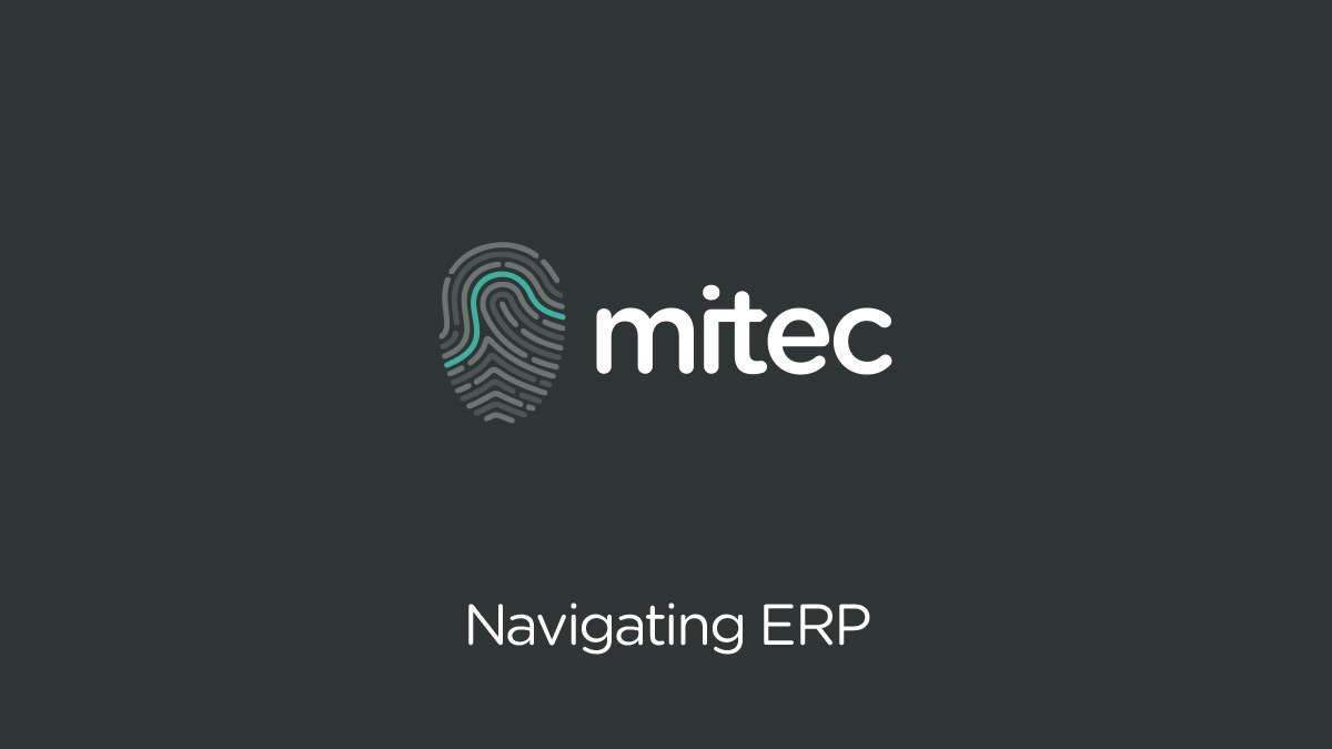 Mitec Consulting Brand Strategy and Design